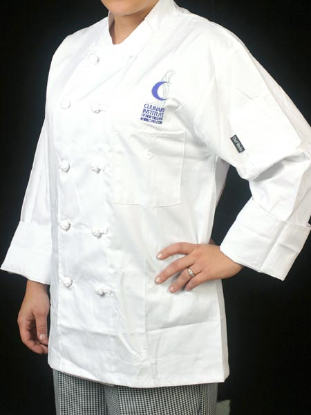 Professional Chefs Jacket